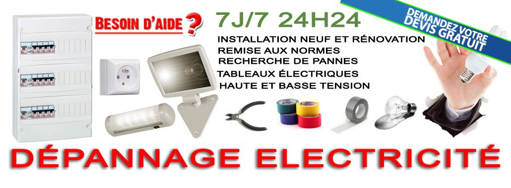 Epone Electricien 01.39.52.98.80